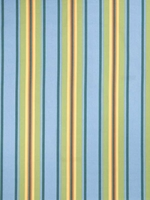 Sunlight Garden and Stripes Fabrics