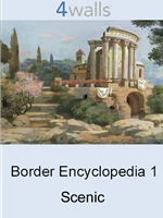 Border Encyclopedia 1 Scenic wallpaper