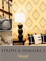 Stripes and Damasks 2