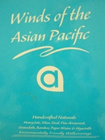 Winds of the Asian Pacific
