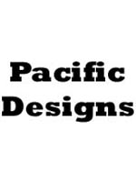 Pacific Designs Wallpaper