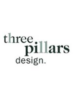 Three Pillars Design