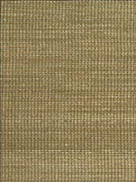 Abaca with Metallic Thread Grasscloth Wallpaper
