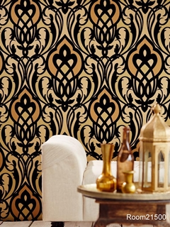 hand-picked designer wallpaper by the most respected wallpaper designers including Magnolia Home by Joanna Gaines, Cole & Son, and Graham & Brown