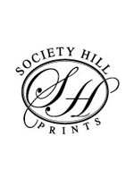 Society Hill Prints Designer  Wallpaper