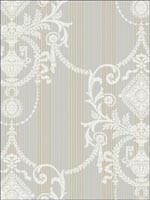 Eden Wallpaper CB53206 by Seabrook Designer Series Wallpaper for sale at Wallpapers To Go