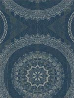 Medallion Diamonds Wallpaper ON41102 by Collins and Company Wallpaper for sale at Wallpapers To Go