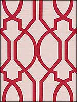 Gazebo Raspberry Multipurpose Fabric GWF300317 by Groundworks Fabrics for sale at Wallpapers To Go