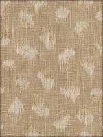 Feline Beige Ivory Multipurpose Fabric GWF3106116 by Groundworks Fabrics for sale at Wallpapers To Go