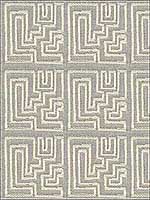 Miramar Pyrite Upholstery Fabric GWF342011 by Groundworks Fabrics for sale at Wallpapers To Go