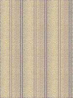 Stripes Lilac Multipurpose Fabric GWF350910 by Groundworks Fabrics for sale at Wallpapers To Go