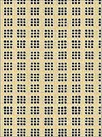 Paradox Alabaster Blk Multipurpose Fabric GWF3533168 by Groundworks Fabrics for sale at Wallpapers To Go