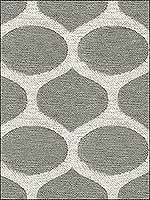 Samba Pewter Ivory Upholstery Fabric 200813911 by Lee Jofa Fabrics for sale at Wallpapers To Go