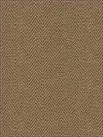 Wye Herringbone Tobacco Upholstery Fabric 20151546 by Lee Jofa Fabrics for sale at Wallpapers To Go