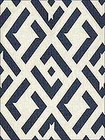 China Club Indigo Multipurpose Fabric CHINACLUB5 by Kravet Fabrics for sale at Wallpapers To Go
