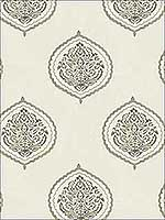 Kasara Pewter Multipurpose Fabric KASARA11 by Kravet Fabrics for sale at Wallpapers To Go