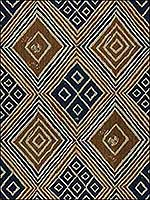 Karibu Ink Upholstery Fabric 33858516 by Kravet Fabrics for sale at Wallpapers To Go