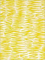 Zebra Print Bamboo Fabric 174260 by Schumacher Fabrics for sale at Wallpapers To Go