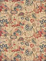 Socorro Dove Document Fabric 529801 by Vervain Fabrics for sale at Wallpapers To Go