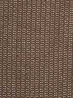 Bodrum Sheer Walnut Fabric 5402602 by Vervain Fabrics for sale at Wallpapers To Go