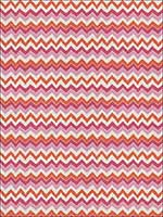 Kira Kuba Pink Orange Fabric 4694803 by Stroheim Fabrics for sale at Wallpapers To Go