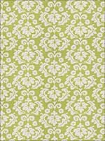 Nouveau Palazzo Grass Fabric 4702302 by Stroheim Fabrics for sale at Wallpapers To Go