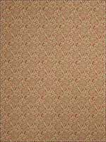 Limoges Pumpkin Fabric 6327002 by Stroheim Fabrics for sale at Wallpapers To Go