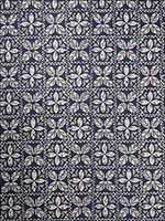 Landscape Indigo Fabric 179604 by Fabricut Fabrics for sale at Wallpapers To Go