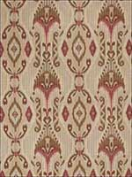 Uskudar Berry Fabric 4642901 by Fabricut Fabrics for sale at Wallpapers To Go