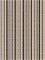 Acapella Stripe Pewter Fabric 4643303 by Fabricut Fabrics for sale at Wallpapers To Go
