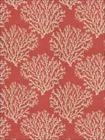 Coral Essence Bermuda Fabric 5078101 by Fabricut Fabrics for sale at Wallpapers To Go