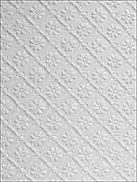 Amber Paintable Textured Vinyl Wallpaper RD838 by Brewster Wallpaper for sale at Wallpapers To Go