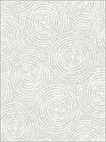 Vatten Grey Shibori Wallpaper 278224523 by A Street Prints Wallpaper for sale at Wallpapers To Go