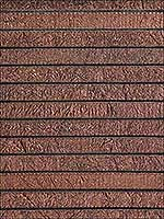 Raffia Japanese Paper Copper Wallpaper SB111 by Astek Wallpaper for sale at Wallpapers To Go