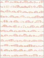 Hill and Horizon Pink Wallpaper MK1145 by Magnolia Home Wallpaper for sale at Wallpapers To Go