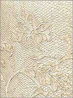Puglia Cream Python Arabesque Wallpaper 287188731 by Brewster Wallpaper for sale at Wallpapers To Go