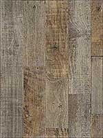 Chebacco Brown Wooden Planks Wallpaper 311812693 by Chesapeake Wallpaper for sale at Wallpapers To Go