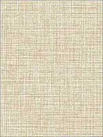Mendocino Light Brown Linen Wallpaper 282124277 by A Street Prints Wallpaper for sale at Wallpapers To Go