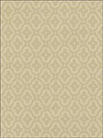 Prescott Diamond Tan Wallpaper 5004154 by Schumacher Wallpaper for sale at Wallpapers To Go