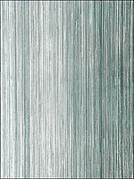 Metallic Strie Turquoise Wallpaper 5005713 by Schumacher Wallpaper for sale at Wallpapers To Go