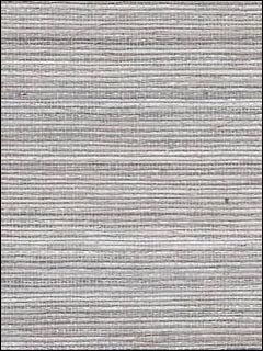 Metal Back Duo Sisal Silver 2 Wallpaper LTM208 by Astek Wallpaper for sale at Wallpapers To Go