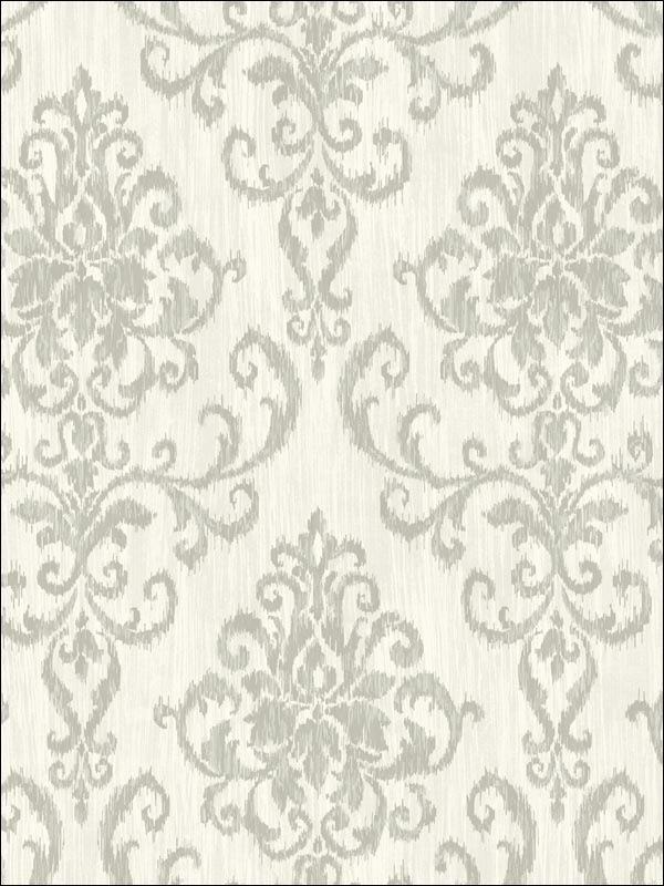 Iron Trellis Wallpaper OA22500 by Printer Guild Productions Wallpaper for sale at Wallpapers To Go