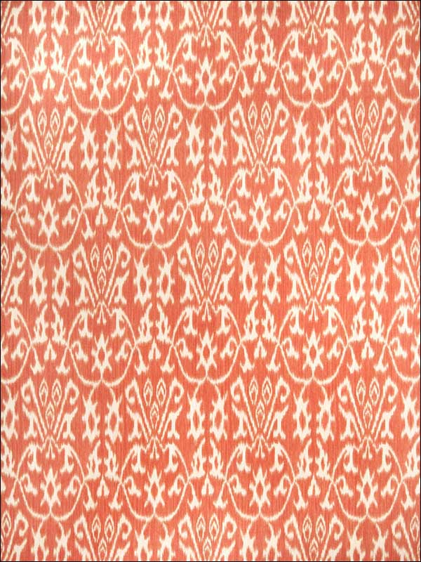 Costanti Persimmon Fabric 5023204 by Vervain Fabrics for sale at Wallpapers To Go