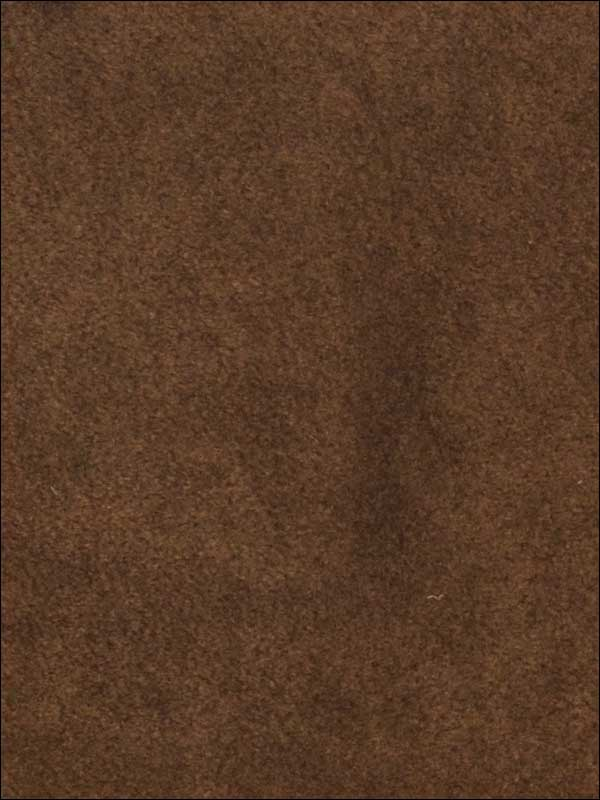 Sensuede Cocoa Fabric 8188620 by S Harris Fabrics for sale at Wallpapers To Go