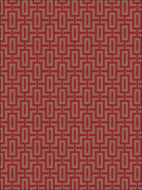 Lariano Cardinal Fabric 5464201 by Fabricut Fabrics for sale at Wallpapers To Go