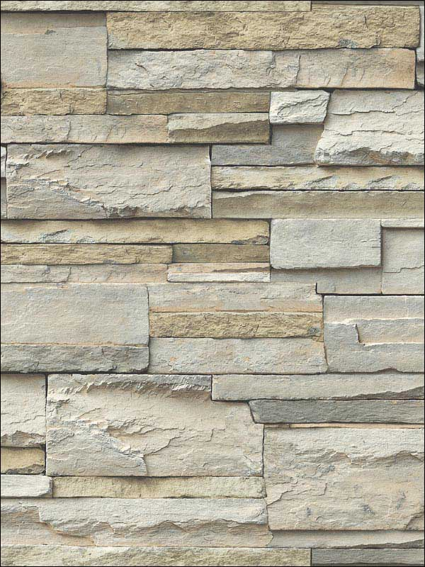 Slate Peel and Stick Wallpaper NU2675 by Brewster Wallpaper for sale at Wallpapers To Go