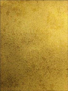 Bright Faux Gold Leaf Wallpaper Mi608 By Astek Wallpaper