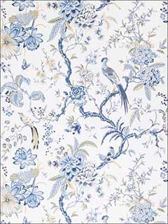 50064W Emeline Oxford 01 Wallpaper 5962201 by Fabricut Wallpaper for sale at Wallpapers To Go
