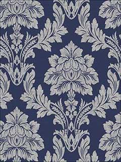 Blue Wallpaper 65351 by Sancar Wallpaper