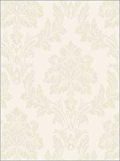 Cream Wallpaper 65353 by Sancar Wallpaper